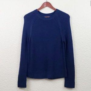 Banana Republic Crew Knit Sweater size medium